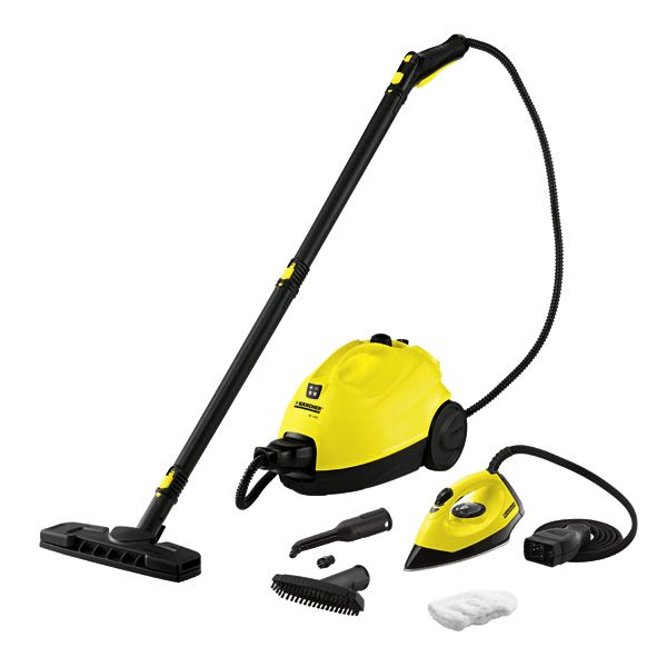 Steam cleaners SC 1.030 B