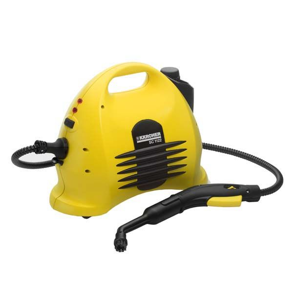 Steam cleaners SC 1122