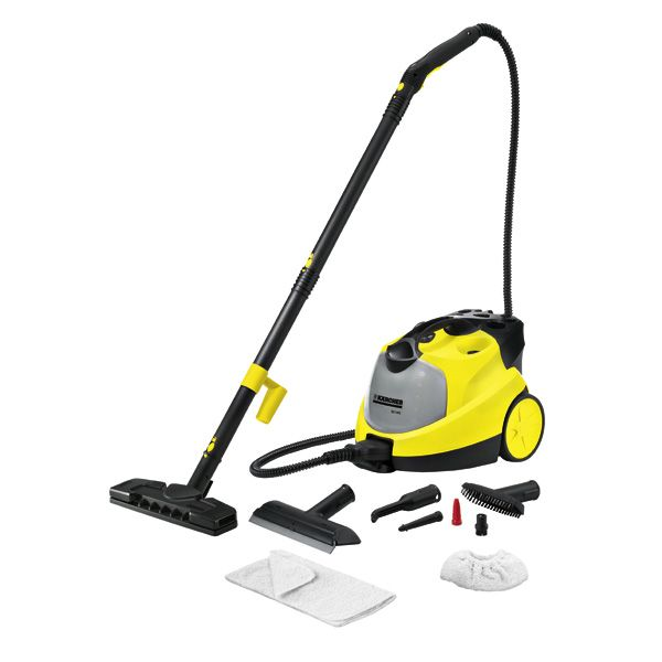 Steam cleaners SC 1402