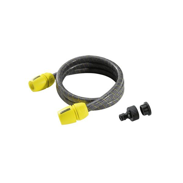 Watering range Connector set