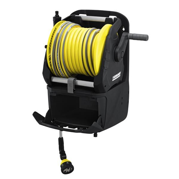 Watering range Premium Hose Reel HR 7.315 Kit 1/2""