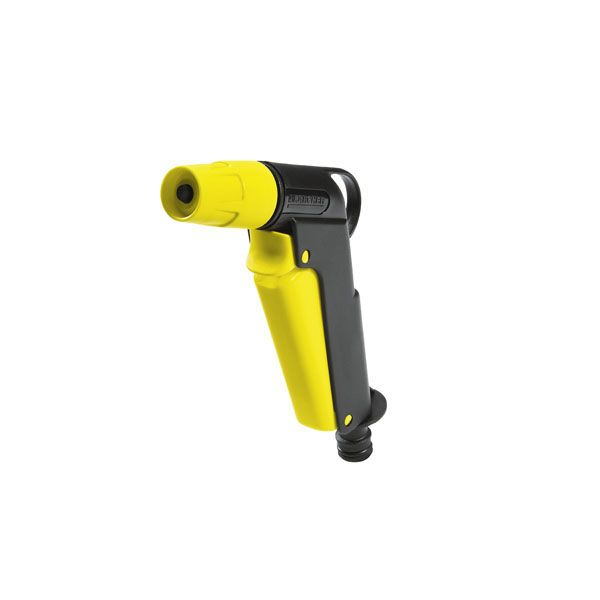 Watering range Spray gun