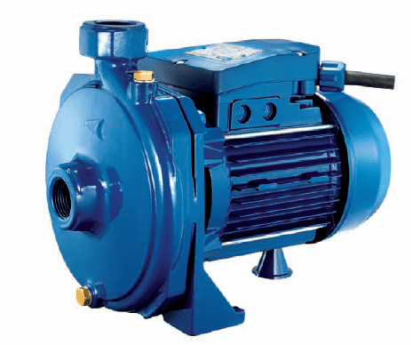 cm100 pump