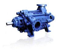 پمپ فشار قوی MC200