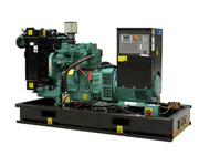 Diesel Generator Cummins China 4BTA3.9G2