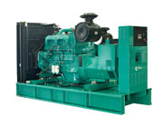 Diesel Generator Cummins China 6BT5.9G1
