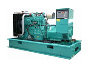 Diesel Generator Cummins China 6BT5.9G2