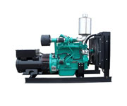 Diesel Generator Cummins China 6BTA5.9G2