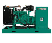 Diesel Generator Cummins China 6BTAA5.9G2