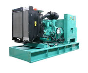 Diesel Generator Cummins China 6CTA8.3G2