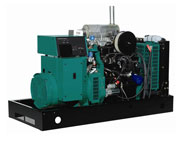 Diesel Generator Cummins China 6LTAA8.9G2
