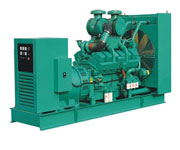 Diesel Generator Cummins China NTA855G1A