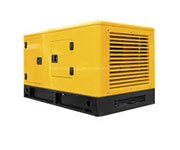 Diesel Generator Deutz China F3L912