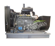 Diesel Generator Deutz China TD226B-6D