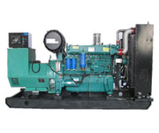 Diesel Generator Deutz China BF6M1015C-G3