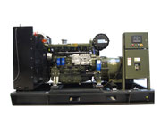 Diesel Generator Deutz China WP12D317E200