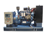 Diesel Generator Deutz China WP4D66E200