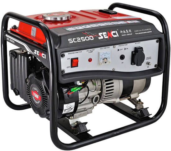 SC2500
