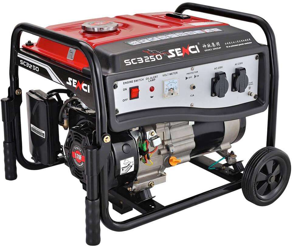 SC3250 GENERATOR